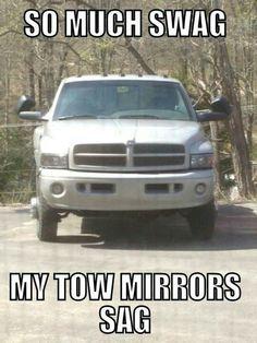 Tow Mirror Memes