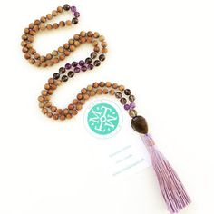 Malas Beads - MALATOPIA | bespoke malas swiss made