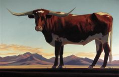 Ed Mell - The Owings Gallery