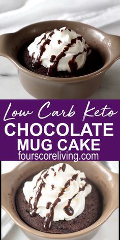 mug cake microwave videos \ mug cake microwave . mug cake microwave easy . mug cake microwave easy 3 ingredients . mug cake microwave healthy . mug cake microwave chocolate . mug cake microwave vanilla . mug cake microwave keto . mug cake microwave videos Low Carb Sweets, Low Carb Desserts, Health Desserts, Easy Desserts, Low Carb Recipes, Dessert Recipes, Dinner Recipes, Keto Desert Recipes, Sugar Free Desserts
