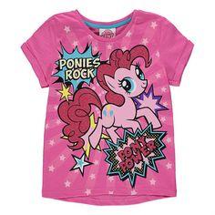 Lasten My Little Pony t-paita