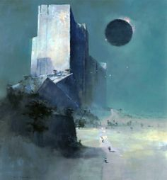John Harris -- Fire: the Road Beside the Wall