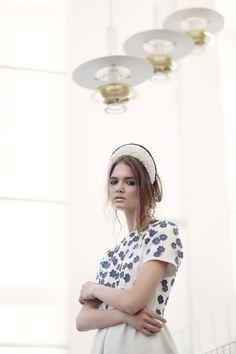 Laurus fashion designer