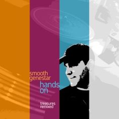 New Release | CYAN 056 | Smooth Genestar - Hands On | Free...