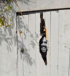 Cet artiste Stéphanois transforme la rue en œuvre d'art