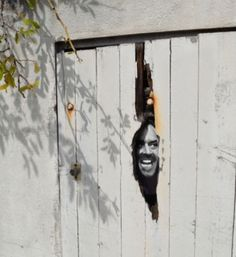 Arte en la calle - Street art OaKoAk