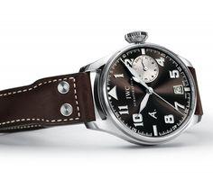 IWC Big Pilot's Watch Edition Antoine de Saint Exupéry.