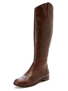 Rossy Riding Boot by Rosegold at Gilt