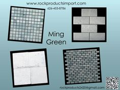 NEW PRODUCTS FROM #ROCKPRODUCTSIMPORT #UPDATEDLOOK #MARBLETILE #CREATIVEDESIGN OH THE #POSSIBILITIES #SPECTACULAR