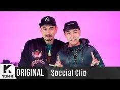 [Special Clip] Moon Myung Jin(문명진) X Loco(로꼬) _ Excuse Me(익스큐즈미) [ENG/JPN/CHN SUB] - YouTube