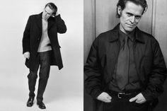 20 Years of Prada Menswear Campaigns