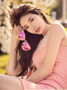Bae Suzy #BaeSuzy Photohoot  Carin Spring Photohoot 2017  actress Bae Suzy photoshoot