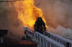 41 Engine Companies, 15 Ladder Companies