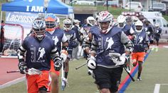 HBCU National Lacrosse All Star Showcase Weekend