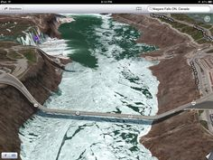 The Amazing iOS 6 Maps !!