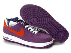 Chaussures Nike Air Force One Blanc/ Rouge/ Violet [nike_10550] - €59.96 : Nike Chaussure Pas Cher,Nike Blazer and Timerland www.facebook.com/... www.topchausmall.com