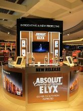 Absolut Elyx launches in Singapore