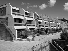 Whittington Estate 4, London, Peter Tabori forCamden Architects' Department, 1972-1978 Photo: Simon Phipps