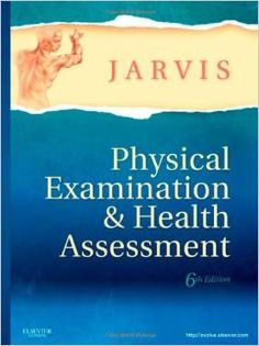 This Bestselling Book of the Day is the Gold Standard for Learning the Physical Exam Across the Lifespan: http://amzn.to/1xV9rVh #Nursing