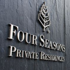 Four Seasons Hotel and Residences