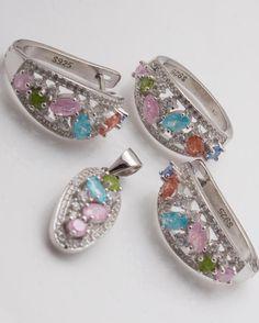 Cod 3, Earrings, Jewelry, Ear Rings, Stud Earrings, Jewlery, Bijoux, Schmuck, Jewerly
