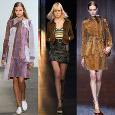 Image result for runway looks of the 70's