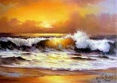 Image result for seascapes paintings