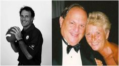 """BOSTON -- Doug Flutie, who played football at Boston College and in the NFL, lost both of his parents on Wednesday. Flutie's father, Richard, """"had been ill"""" and died of a heart attack in the hospit..."""