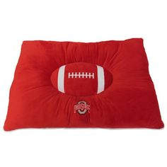 Hunter MFG Pet Bed Pillow Oklahoma State