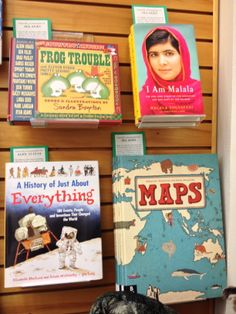 Picks of the Year 2013: Books for All Ages