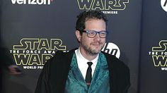 Michael Giacchino Talks About Scoring 'Rogue One'