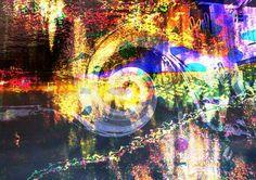 'Explosiv' von Peter Norden bei artflakes.com als Poster oder Kunstdruck $19.41
