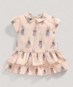 Fifi Lapin Frill Dress - Birthday Gifts - Mamas & Papas