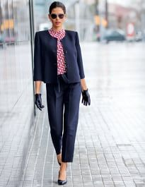 Designer Clothes, Shoes & Bags for Women Madeleine Fashion, Business Look, Womens Fashion Online, Contemporary Fashion, Blazers For Women, Pure Products, Clothes For Women, Chic, My Style