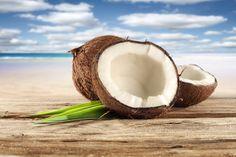 Kokosöl - Superfood-Gesund