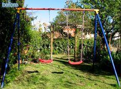 Swing Into Summer