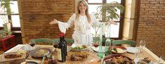 Καλώς Ήρθατε στις Κρητικές Γεύσεις | Παραδοσιακή Κρητική κουζίνα | Κρητικές συνταγές | Παραδοσιακές συνταγές | Γεύσεις από Κρήτη | Food Blogger Κρήτη | - www.kritikes-geuseis.gr Table Settings, Cheese, Food, Essen, Place Settings, Meals, Yemek, Eten, Tablescapes