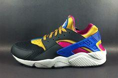 e0f56280d8e9 Nike Air Huarache LE - Upcoming 2014 Preview - SneakerNews.com Cheap Nike  Roshe