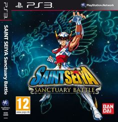 Saint Seiya Sanctuary Battle  Playstation 3 -- Want additional info? Click on the image. Note:It is Affiliate Link to Amazon.