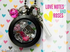 Love Notes. Order yours today, just click on the pic.