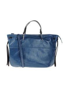 Nicoli Women Handbag on YOOX.COM. The best online selection of Handbags Nicoli. YOOX.COM exclusive items of Italian and international designers - Secure payments