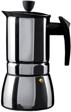 Special Offers - Grunwerg Cafe Ole Espresso Coffee Maker 4 Cups/160 ml SSICM-04 - In stock & Free Shipping. You can save more money! Check It (March 30 2016 at 09:41PM) >> http://standmixerusa.net/grunwerg-cafe-ole-espresso-coffee-maker-4-cups160-ml-ssicm-04/
