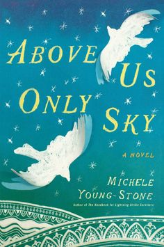 Best Book Riot Book of 2015, so far.....above us only sky