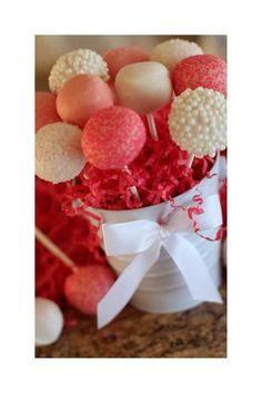 Mother's Day Cake Pops | Holee Molee Hostess