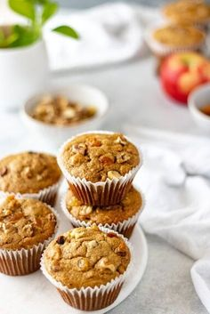 11 Muffin Recipes To Get Your Day Off To An Epic Start   Foodtalk