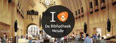 Utrecht heeft ideeën voor de Bibliotheek van de Toekomst als publieke voorziening.