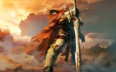 Cavaleiro de Khalmyr