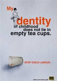 Image result for poster on child labour