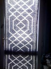 Ravelry: Filet Crochet Knot Work pattern by Barbara Palmer