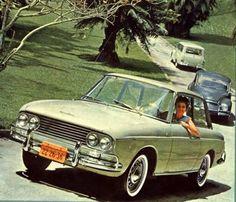 1964 DKW-Vemag Fissore - Brasil